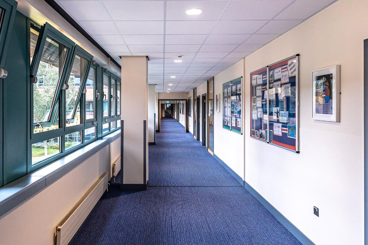 Corridors 2