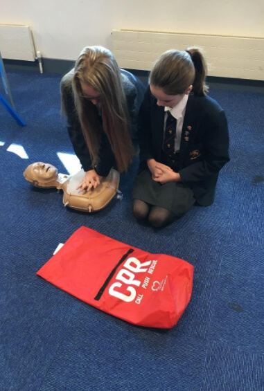 Enrichment - CPR